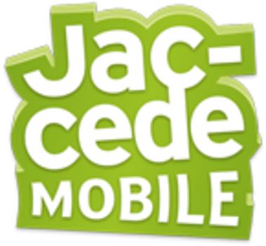 Application Jaccede Mobile